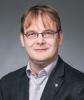 Holger Dirksen / 1. Vorsitzender / Thekenwart