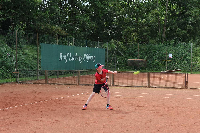 © TC GW Rotenburg / Dimi Cup 2021